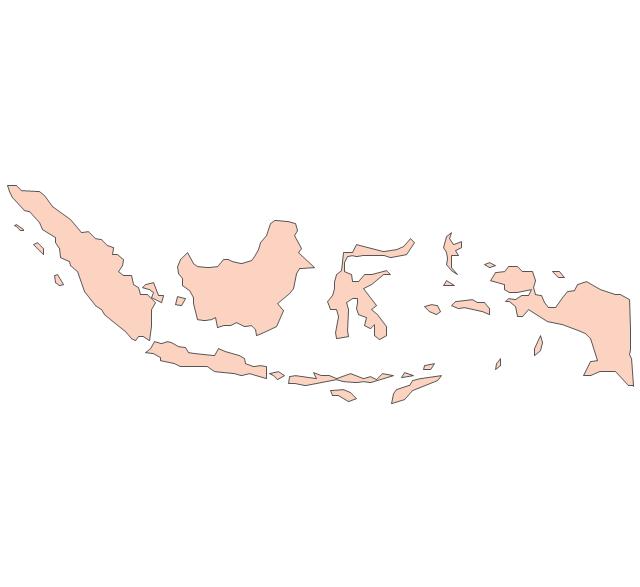 Indonesia, Indonesia, Indonesia map,