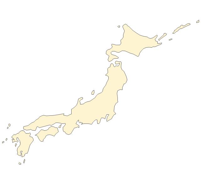 Japan, Japan, Japan map,
