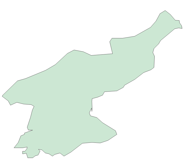 North Korea, North Korea, North Korea map,