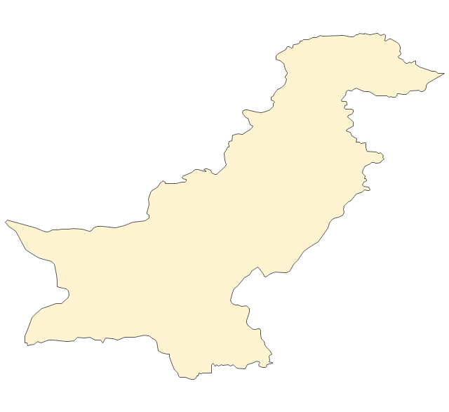 Pakistan, Pakistan, Pakistan map,