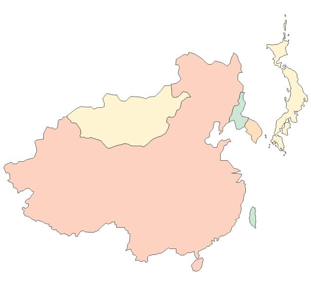 East Asia, East Asia,