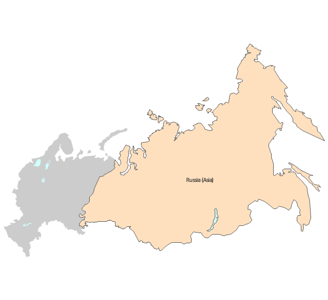 Russia (Asia), Russia, Russian Federation, Asian part of Russia,