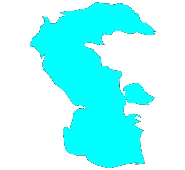 Caspian Sea, Caspian Sea,
