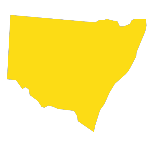 New South Wales, New South Wales,