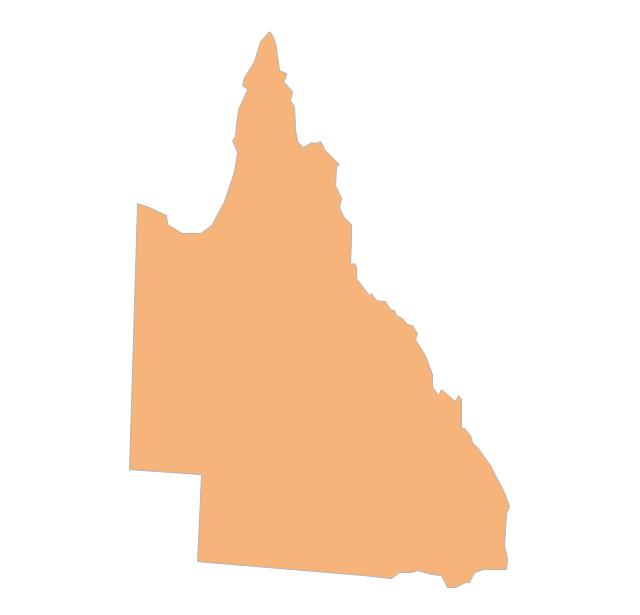 Queensland, Queensland,