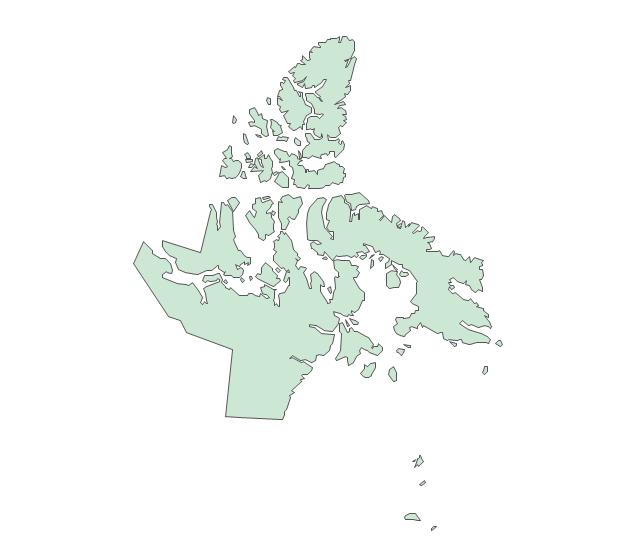 Nunavut, Nunavut,