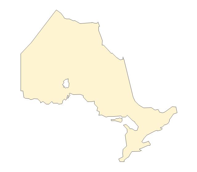 Ontario, Ontario,