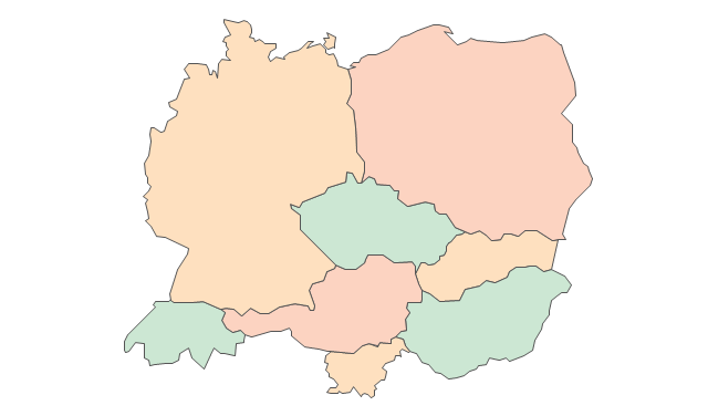 Central Europe, Central Europe,