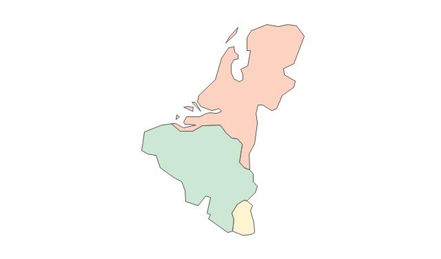 Benelux, Benelux,