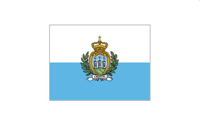 San Marino, San Marino,