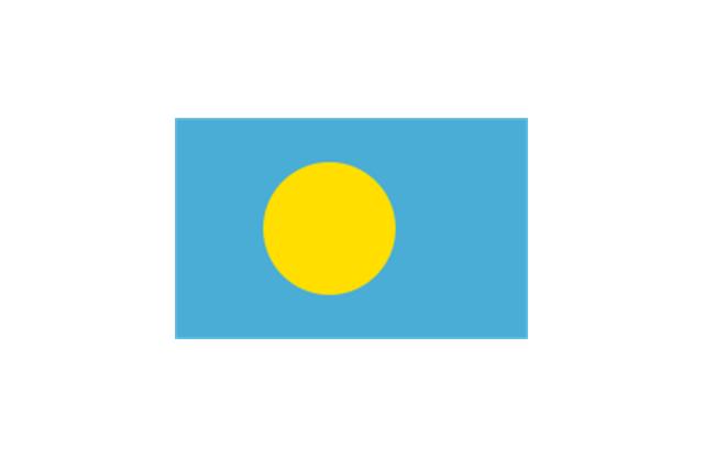 Palau, Palau,