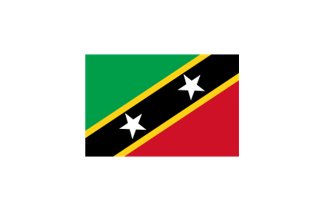 St. Kitts and Nevis, St. Kitts and Nevis,