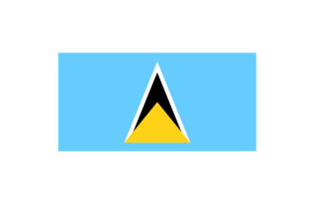 St. Lucia, St. Lucia,