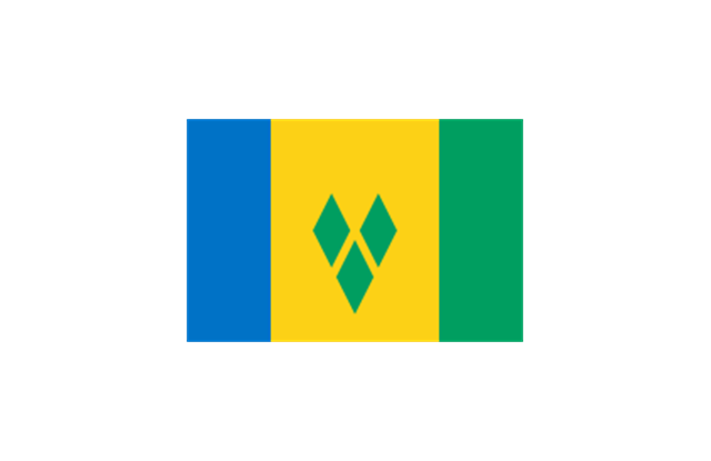 St. Vincent and the Grenadines, St. Vincent and the Grenadines,