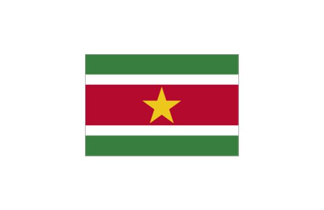 Suriname, Suriname,