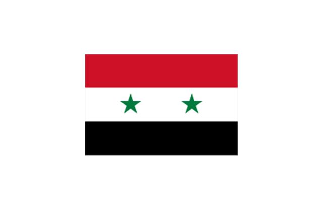 Syria, Syria,