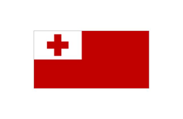 Tonga, Tonga,