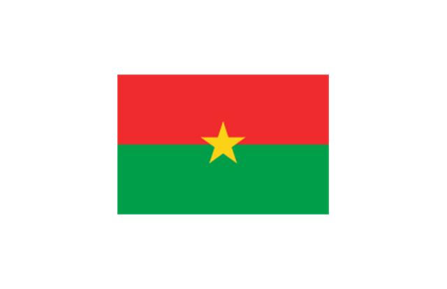 Burkina Faso, Burkina Faso,