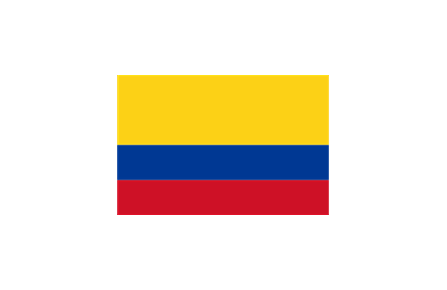 Colombia, Colombia,
