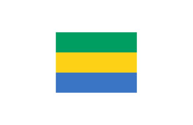 Gabon, Gabon,