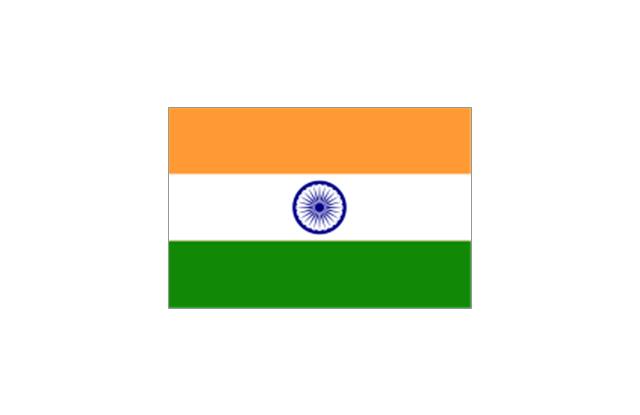 India, India,