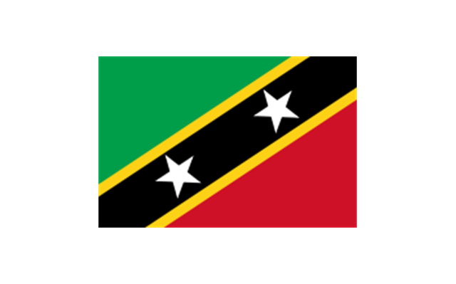 Saint Kitts and Nevis, St. Kitts and Nevis,