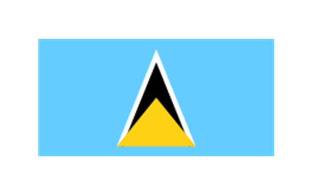 Saint Lucia, St. Lucia,