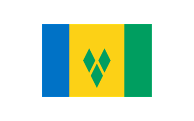 Saint Vincent and the Grenadines, St. Vincent and the Grenadines,