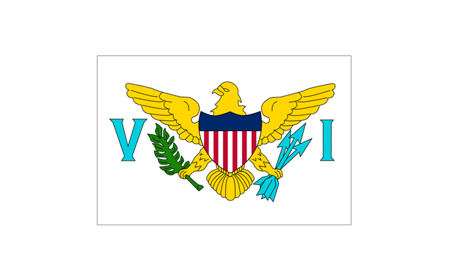 United States Virgin Islands, United States Virgin Islands, U.S. Virgin Islands, USVI,