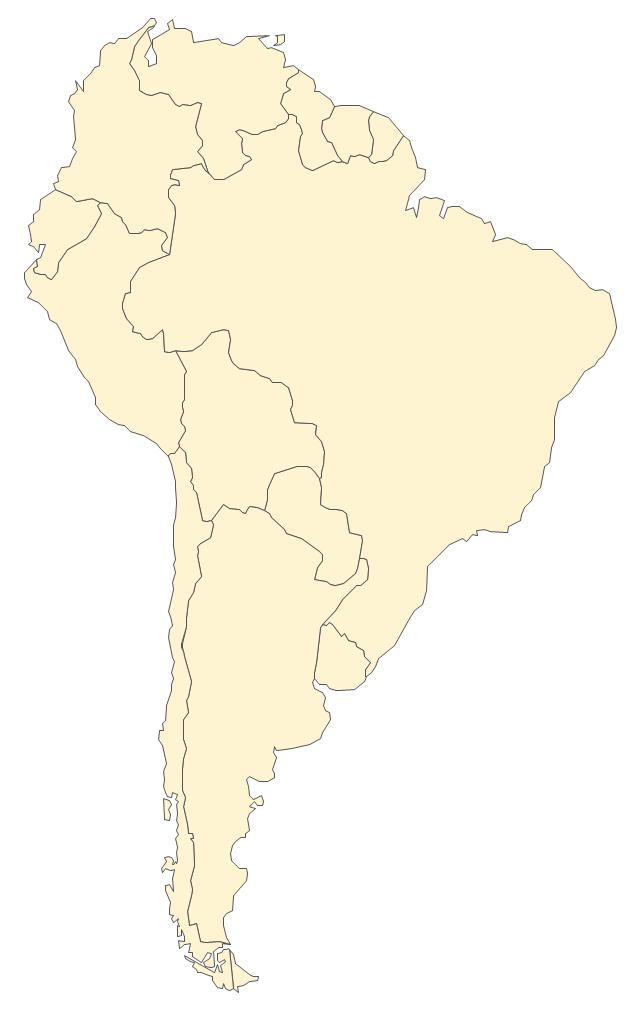 South America, South America, South America map,