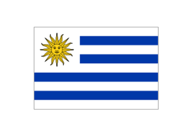Uruguay, Uruguay,