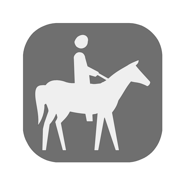 Horseback riding, horseback riding,