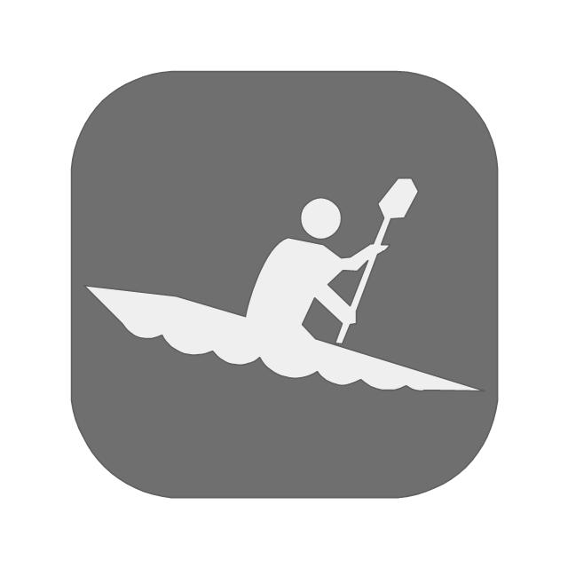 Kayaking, kayaking,