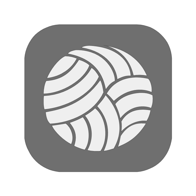 Volleyball, volleyball,