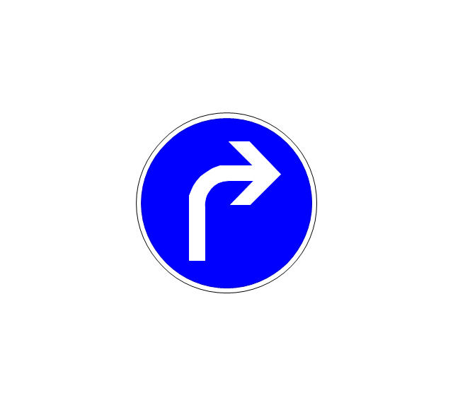 Direction to be followed, direction to be followed,