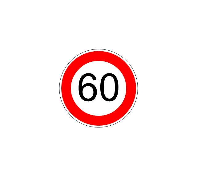 Speed limit, speed limit,