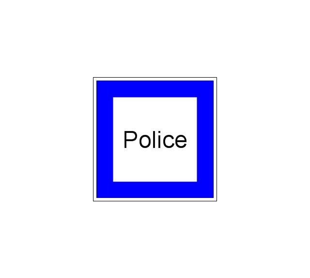 Police, police,