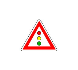 Light signal, light signal,