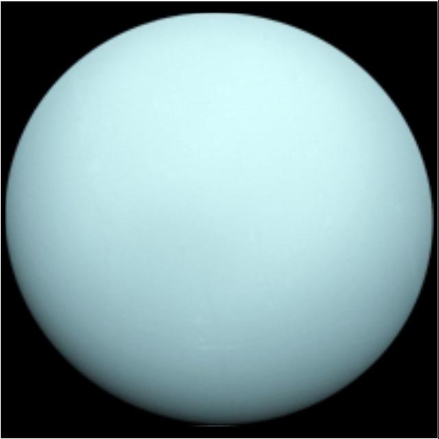 Uranus, Uranus,