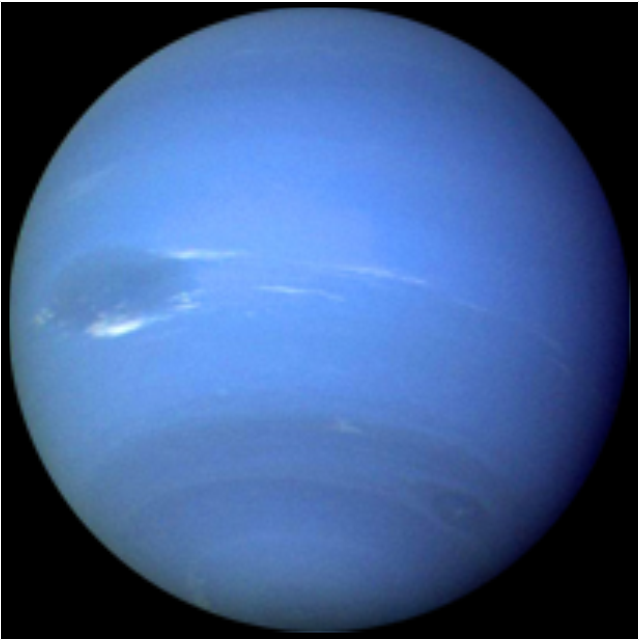 Neptune, Neptune,