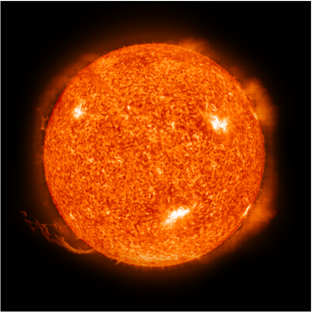 Sun, Sun,