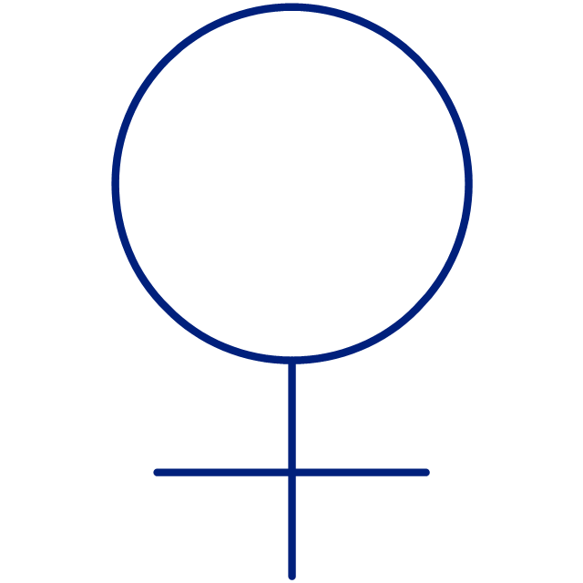 Venus symbol, Venus symbol,
