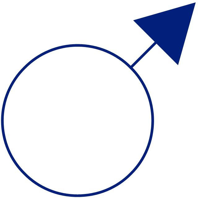 Mars symbol, Mars symbol,
