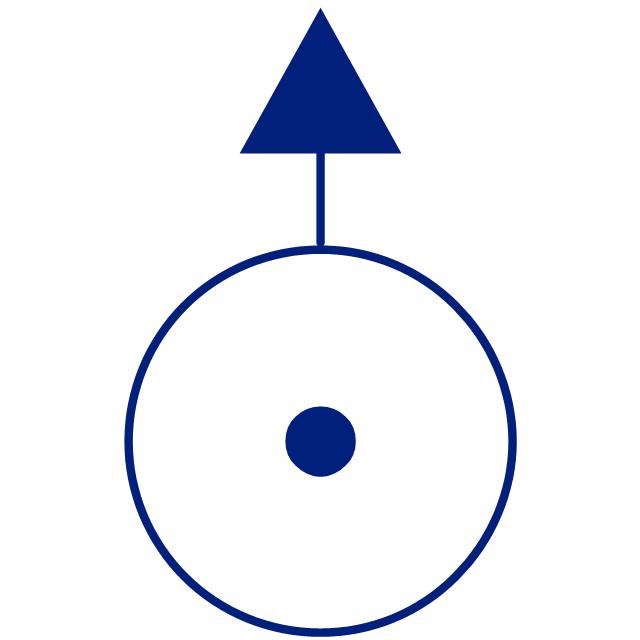 Uranus symbol, Uranus symbol,