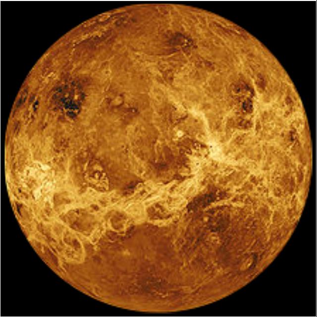 Venus, Venus,