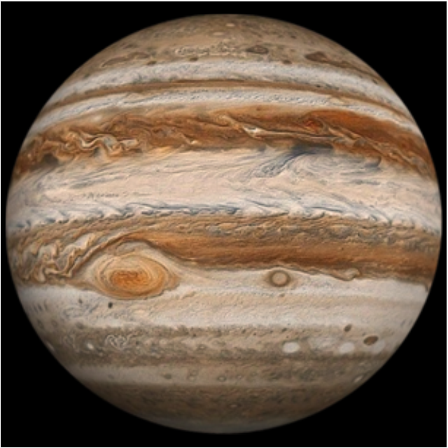 Jupiter, Jupiter,