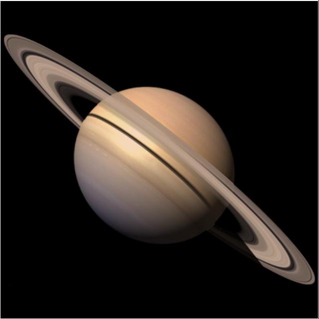 Saturn, Saturn,