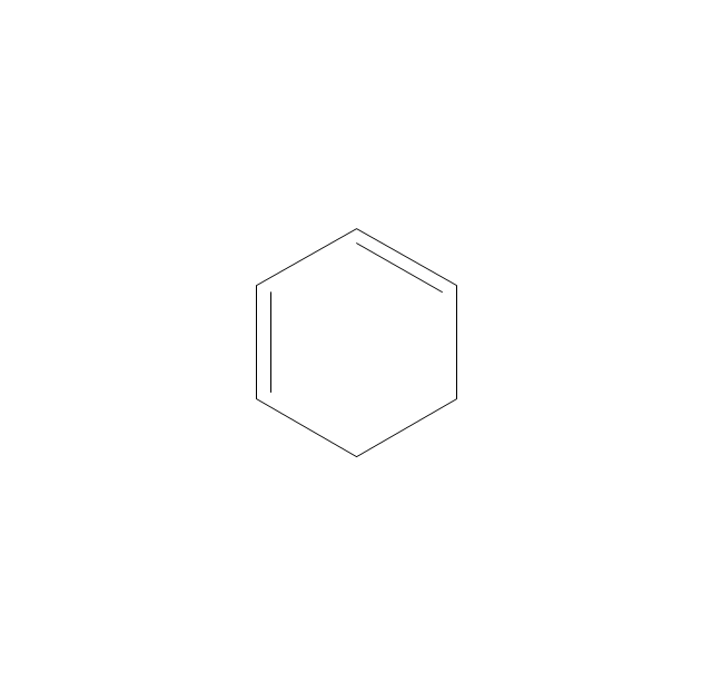 1,3-Cyclohexadiene, cyclohexadiene,