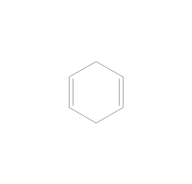 Cyclohexadiene 2, cyclohexadiene,