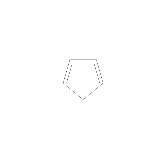 Cyclopentadiene 3, cyclopentadiene,